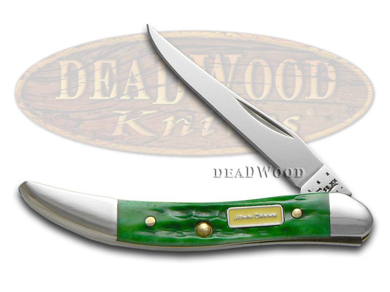 John Deere Kitchen Knife Set