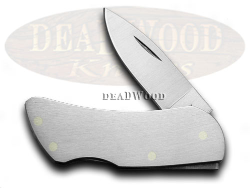 Case xx Stainless Steel Lockback Pocket Knife Knives