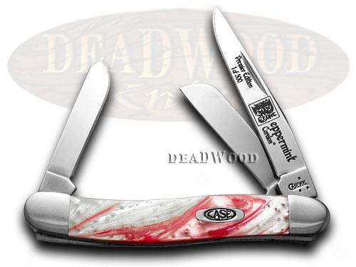 Case xx Genuine Peppermint Corelon Stockman 1/500 Pocket Knife Knives