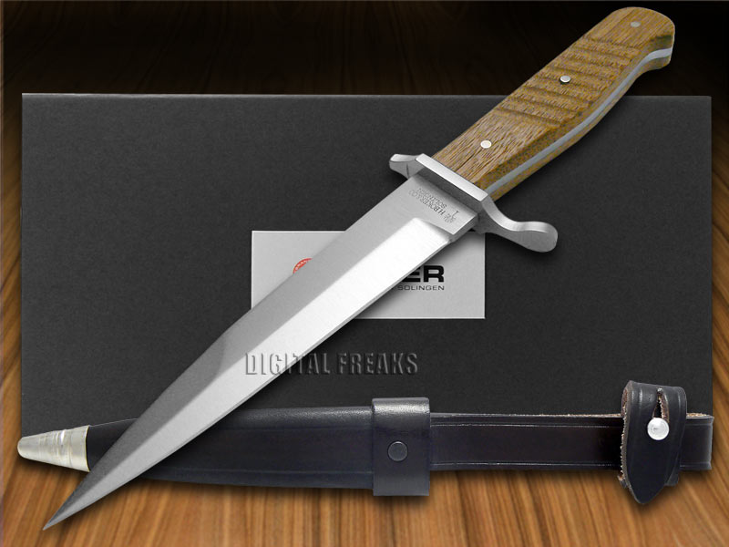 Boker Tree Brand Wood Trench Fixed Blade Knives Ebay