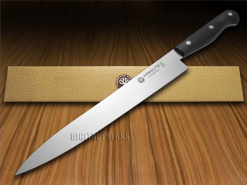 BOKER ARBOLITO Kampai série cuisine Couverts Yanagi 03BA8319 couteau