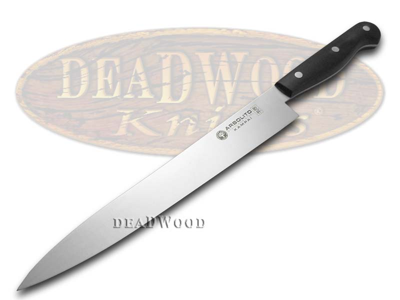 Boker Arbolito Kampai Series Kitchen Cutlery Yanagi Stainless Knife Knives