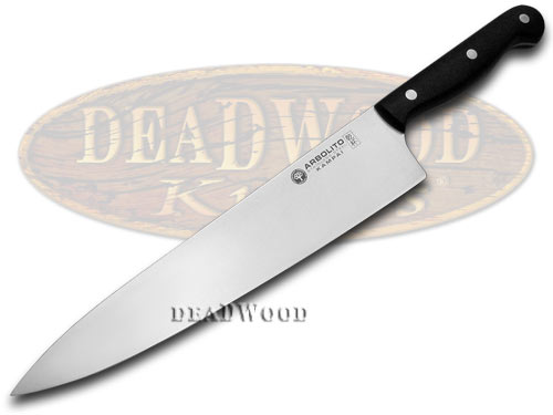 Boker Arbolito Kampai Kitchen Cutlery Deba II Full Tang Stainless Knife