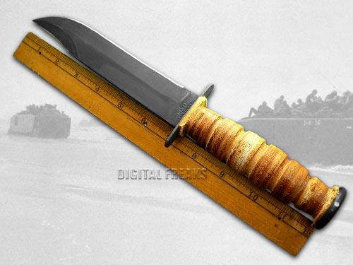 CASE XX US Marine Corp Combat COA Pocket Knife Knives