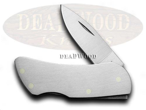 Case xx Stainless Steel Lockback Pocket Knife Knives